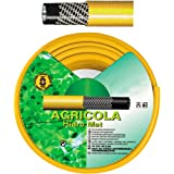 SATURNIA 8071010 Manguera Amarillo Hidro Mat 19 mm. - 3/4
