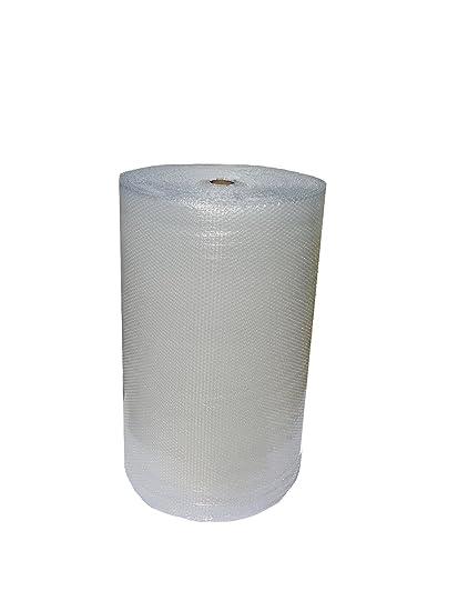 Luftpolsterfolie 50cm x 100m St/ärke 60my 1 Rolle Noppenfolie Knallfolie Blisterfolie