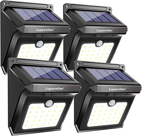 Luposwiten-28-LEDs-Solar-Lights-Outdoor