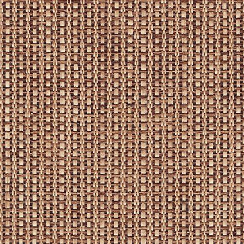 シンコール  壁紙36m  紙織  ブラウン  SW-2317 B075BTLKTY 36m|ブラウン