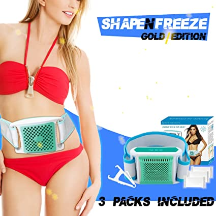 Freezing Fat Cells At Home With Ice Packs Reviews Review