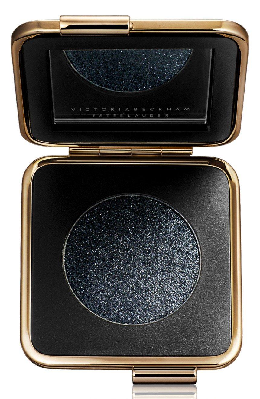 (エスティーローダー) ESTE LAUDER Victoria Beckham Eye Ink Shadow ビクトリアベッカムアイインクシャドウ (並行輸入品) zic9 B075K3D2F8 Black Myrrh One Size