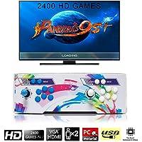 SeeKool Pandora 11 Juegos clásicos Consola de Videojuegos