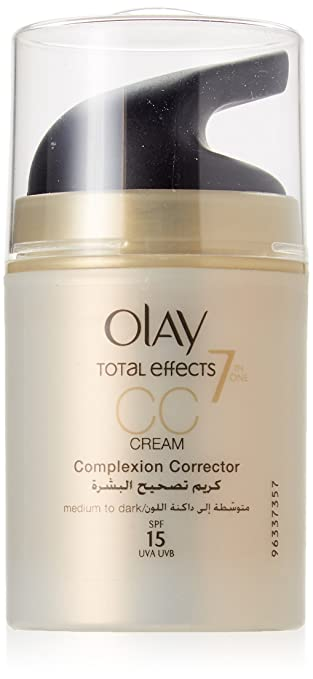 Olay Total Effects Anti Aging Facial Moisturizer Mature Skin Therapy, 1.7 Oz, 6 Pack Murad Advanced Active Radiance Serum, 1 Oz (Pack of 2)