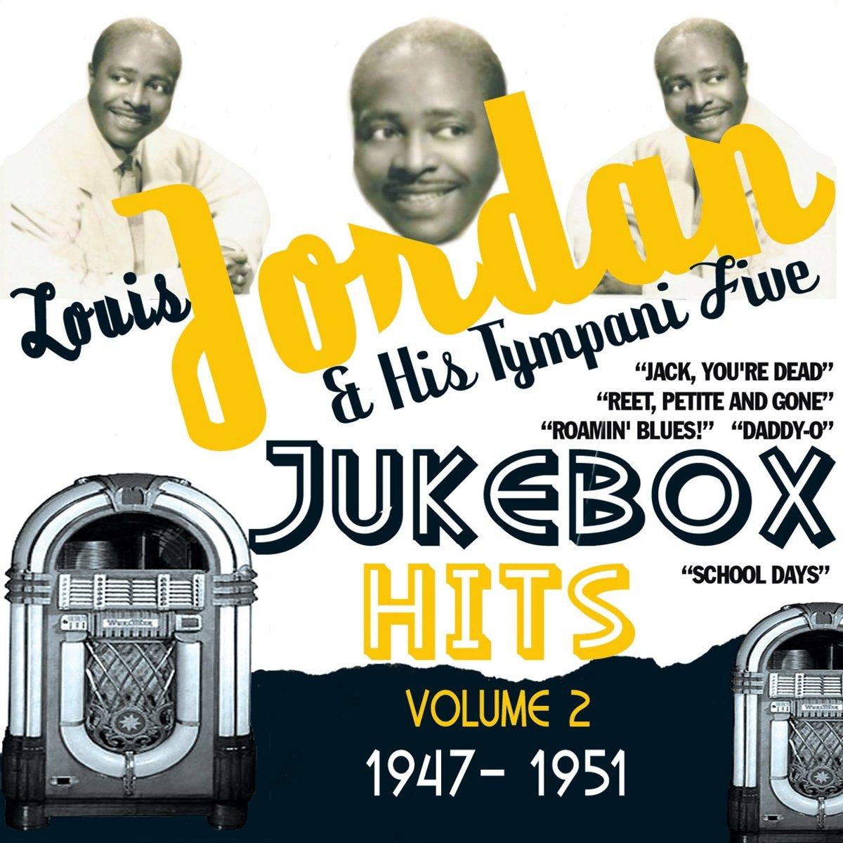Jukebox Hits Vol 2 1947-1951