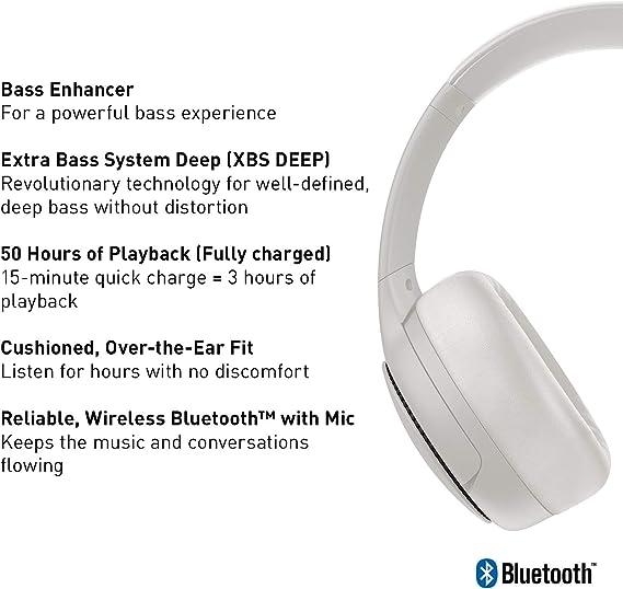 Panasonic Rb M300be C Bluetooth Over Ear Kopfhörer Elektronik
