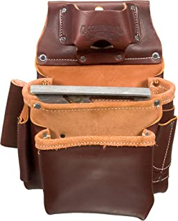 product image for Occidental Leather 5061LH 2 Pouch Pro Fastener Bag - Left Handed