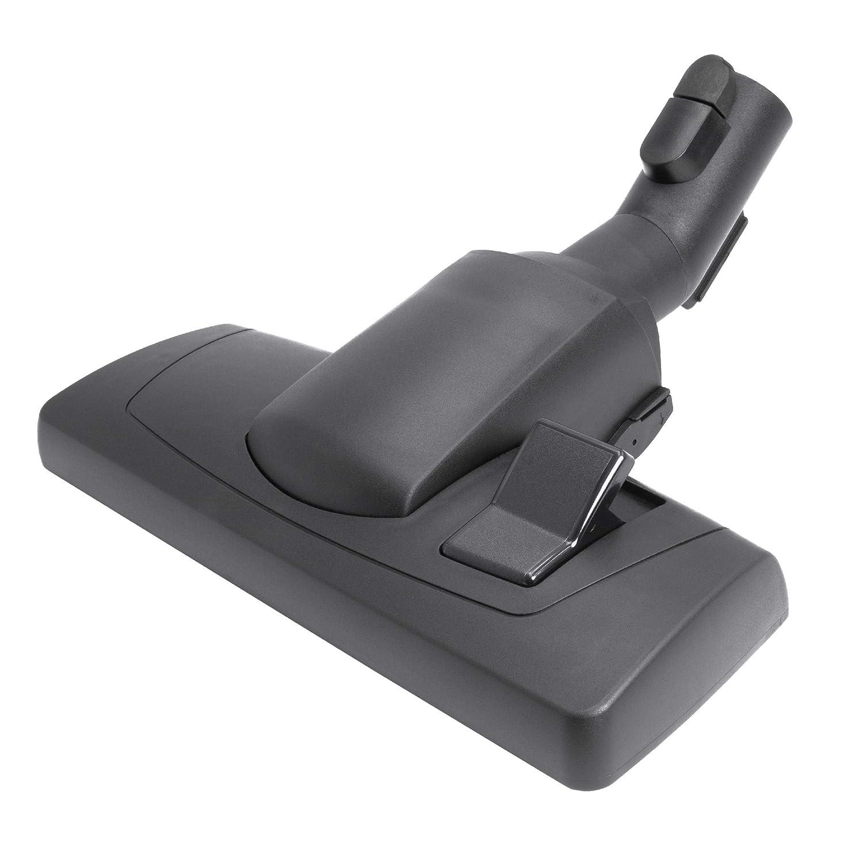 5000 PLUS S5361 5000 S5360 6000 S6320 vhbw cepillo boquilla 28cm para suelos para aspirador conexi/ón 35mm compatible con Miele Cat /& Dog 2200 S5360