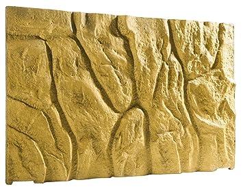 Exo Terra Terrarium Foam Background 90 X 60 Cm Fits Pt2614 Exo