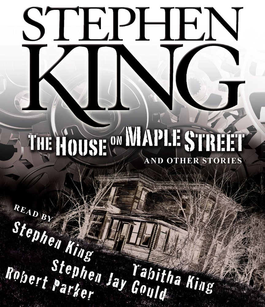 Download The House on Maple Street: And Other Stories ePub fb2 book