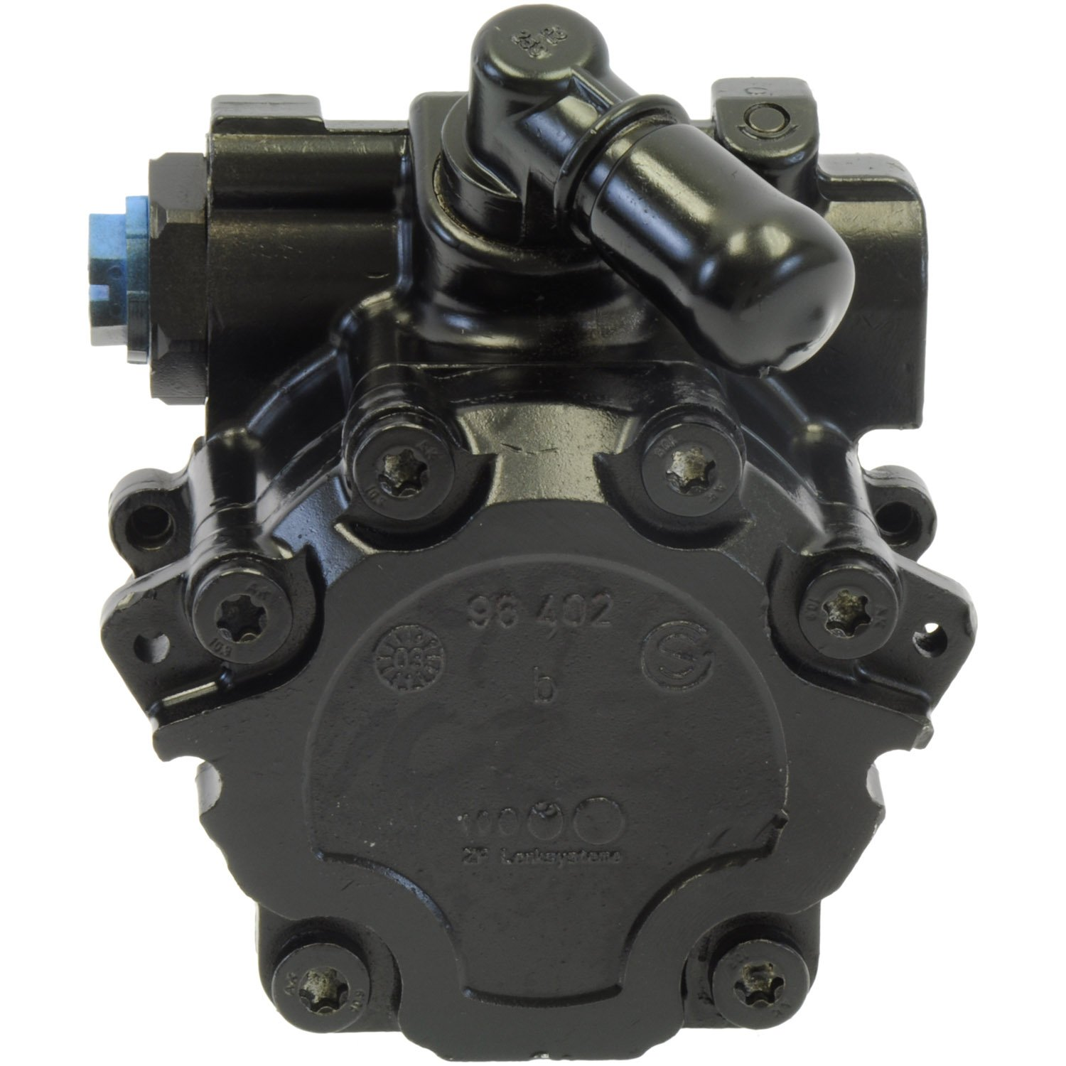 ACDelco 36P1077 Professional Power Steering Pump Remanufactured