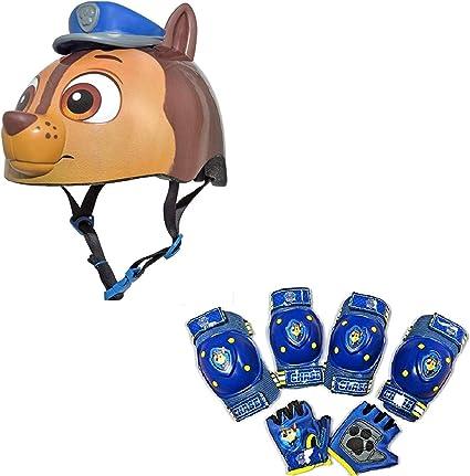 Amazon.com: Nickelodeon Paw Patrol - Juego de 7 almohadillas ...