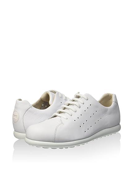 Camper Zapatos de Cordones Pelotas XL Dynasty Blanco EU 45 8epoqiUV