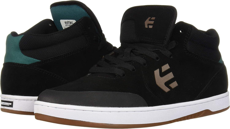 Etnies Mens Marana Mid Skate Shoe