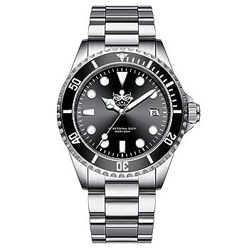 Phoibos Men Diver Watch