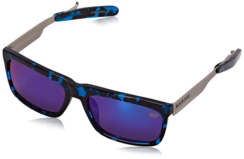 Black Flys Fly Razor 2 with Mirror Lens1 Wrap Sunglasses