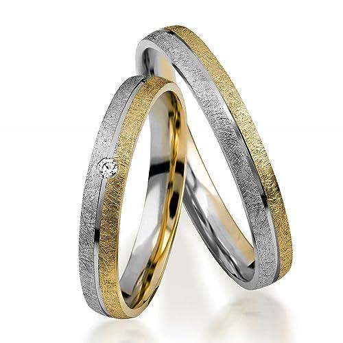 3767100940ee alianzas Oro 333 Par de precio – neumode rnetrau anillos s 153 de oro  amarillo de