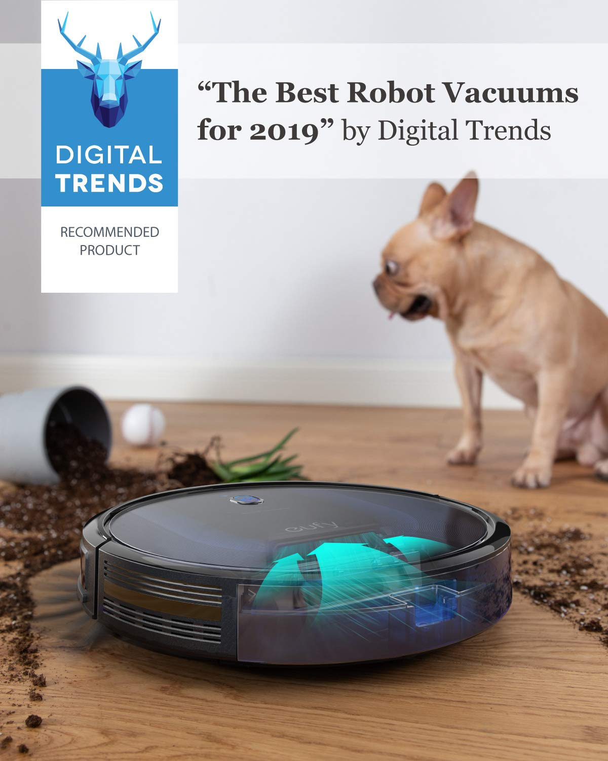 best robot vacuum reviews