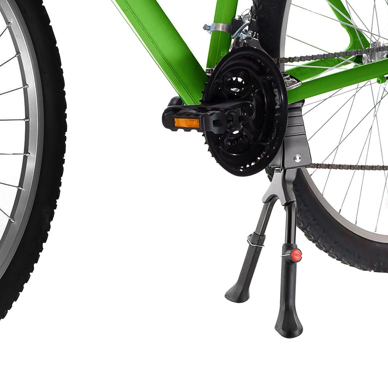 Befestigungsschraube Fahrradständer new 27 28 Zoll Seitenständer inkl