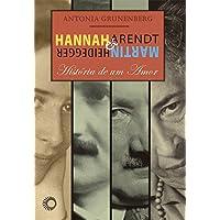 Hannah Arendt e Martin Heidegger: História de um amor