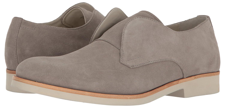 Calvin Klein Federico Hombre US 9 Gris Mocasín: Amazon.es: Zapatos y complementos