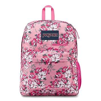 b2ddb0c8a8 Amazon.com  JanSport Digibreak Laptop Backpack - Prism Pink Pretty ...