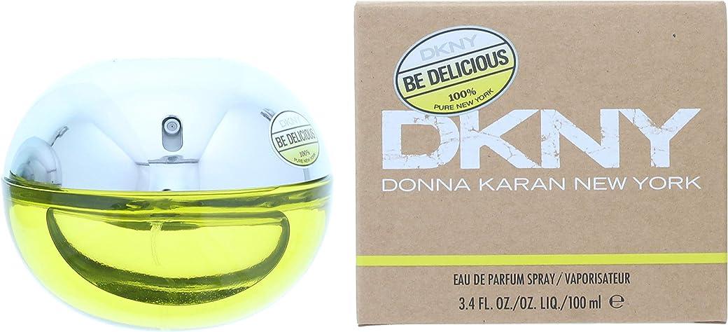 Donna Karan Dkny Be Delicious - Agua de perfume para mujer