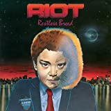 Restless Breed -Coll. ed-