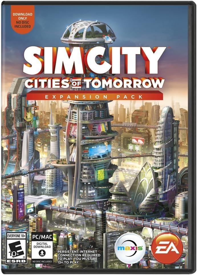 cities xl 2012 mac lion