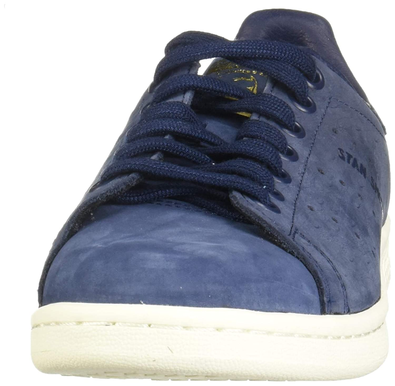 adidas Originals Stan Smith, Baskets Basses Femme Bleu (Maruni/Maruni/Casbla 0)