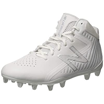 New Balance Men's Rush V1 Lacrosse Speed Shoe | Field Hockey & Lacrosse