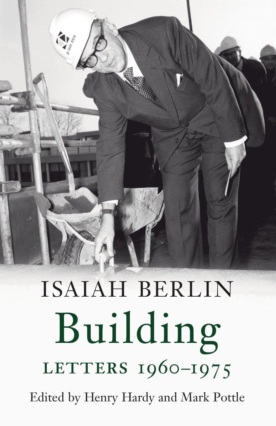 Building: Letters 1960-1975 ebook