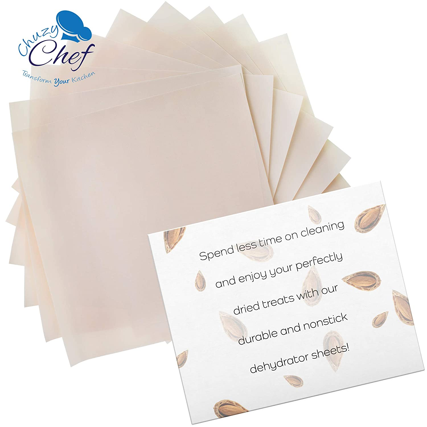 Dehydrator Sheets pack of 9 Limited Edition 2.0