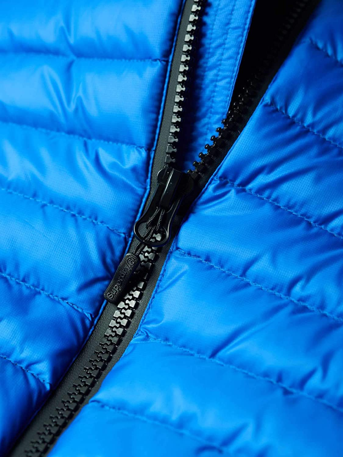 Superdry Mens Core Down Jacket Sports