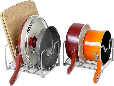 Review SimpleHouseware 2PK Kitchen Cabinet