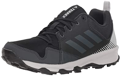 new style d40d1 17ec7 adidas outdoor Womens Terrex Tracerocker W, BlackCarbonGrey Two, ...