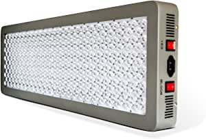Advanced Platinum Series P900 900w 12-band LED Grow Light - DUAL VEG/FLOWER FULL SPECTRUM