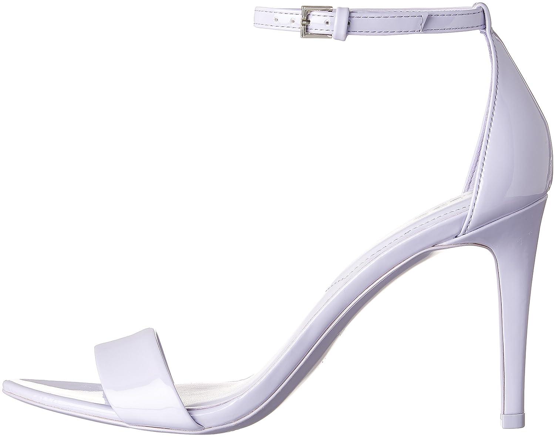 Aldo Women's B CARDROSS Heeled Sandal 7- B Women's US|Lilac B077GYXFV8 e26e68