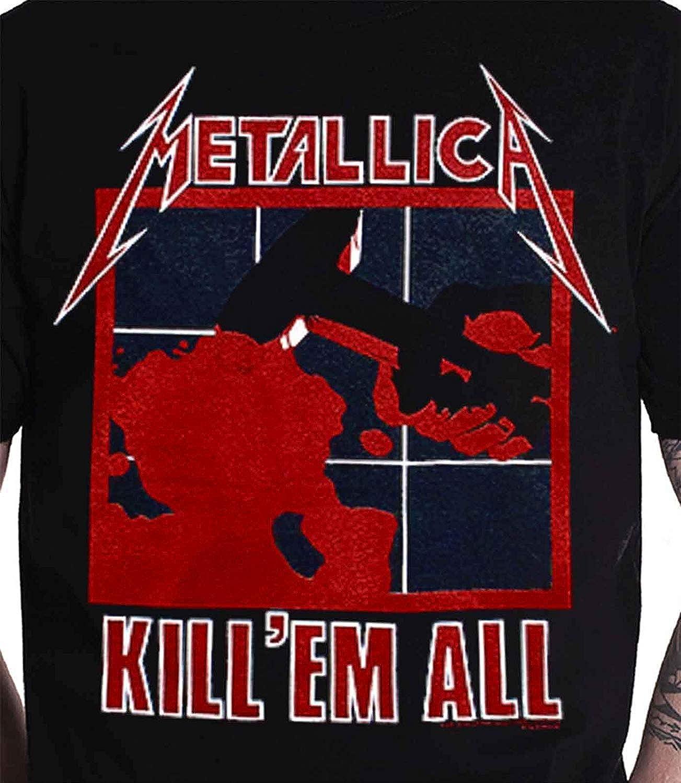 WSND Kill Em All T-Shirt