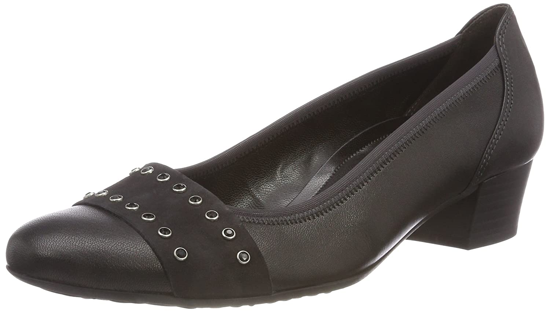 Gabor Shoes Comfort Fashion, Zapatos de Tacón para Mujer
