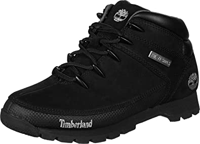 basquettes timberland