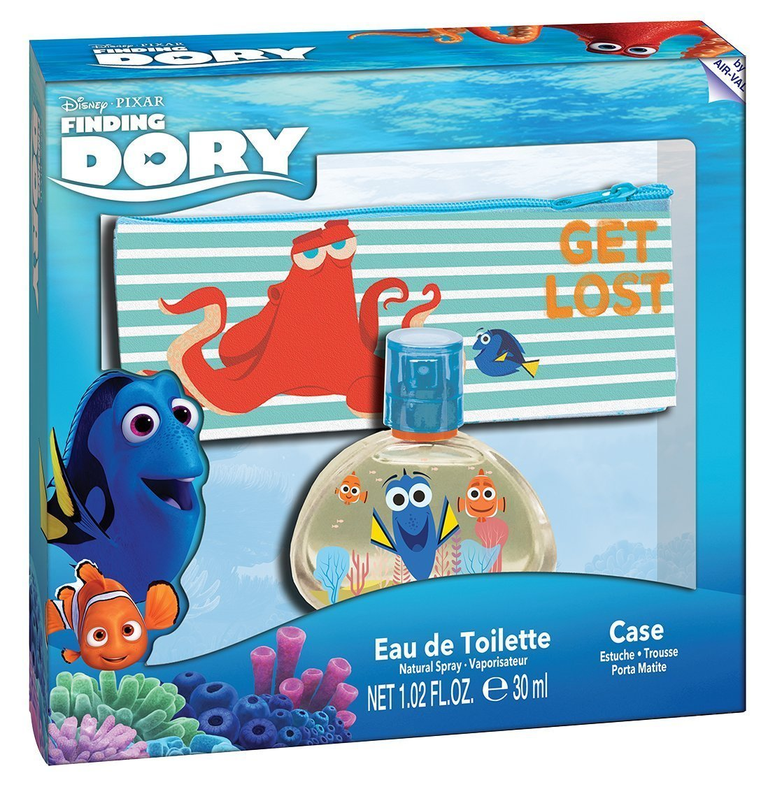 Disney Finding Dory 2 Piece Gift Set for Kids P7254
