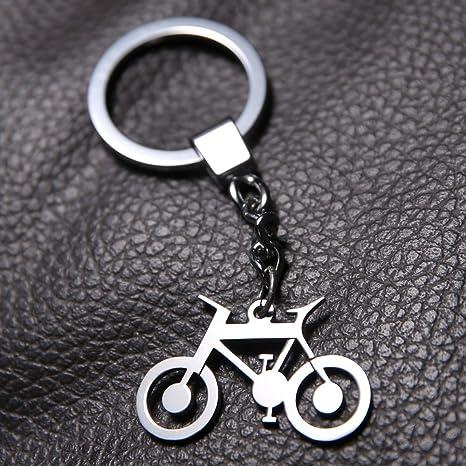 ArtoZubehör Llavero Bicicleta de Montaña: Amazon.es: Deportes y ...