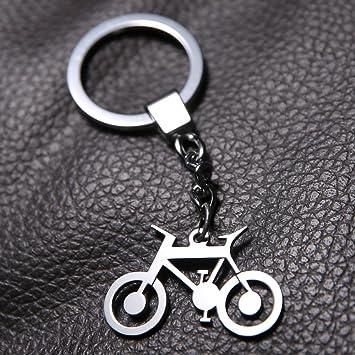 Llavero Bicicleta de Montaña