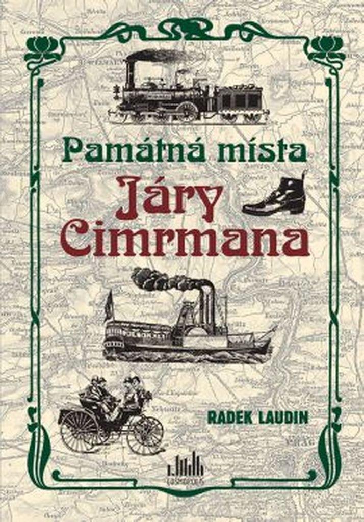 Památná místa Járy Cimrmana (2016)