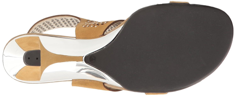 Onex Frauen Sandalen mit Absatz Absatz mit Tan 937ea5