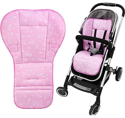 Vicky Store - Cojín impermeable para cochecito de bebé, color al ...