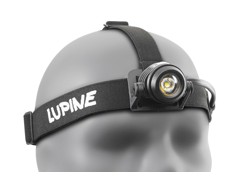 Lupine NEO X4 Stirnlampe 700 Lumen 3.3Ah Smartcore
