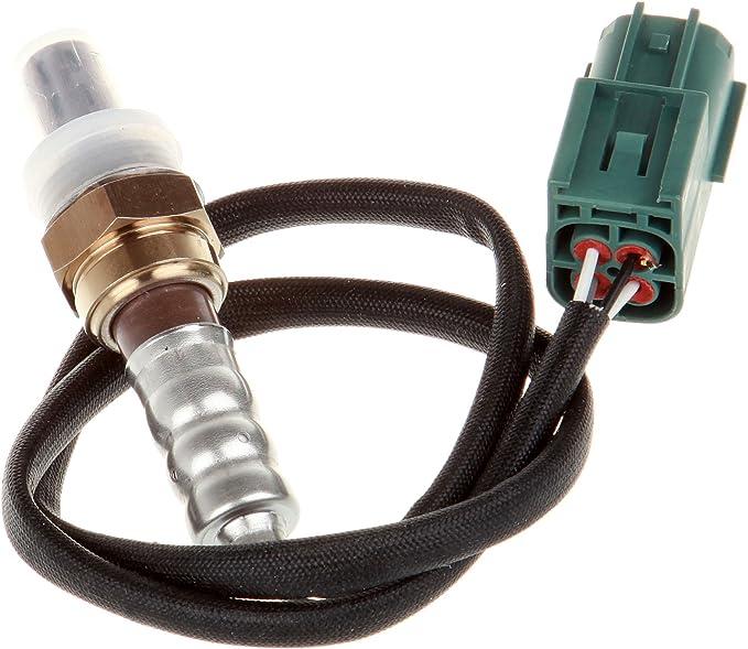 234-4273 x1 Compatible with Nissan Altima 3.5L Auto Trans 2004-06 4pcs Upstream Air Fuel Ratio Sensor 234-5060 x2 /& Downstream Oxygen Sensor 234-4301 x1 Compatible with Nissan Quest 3.5L 2007-2009