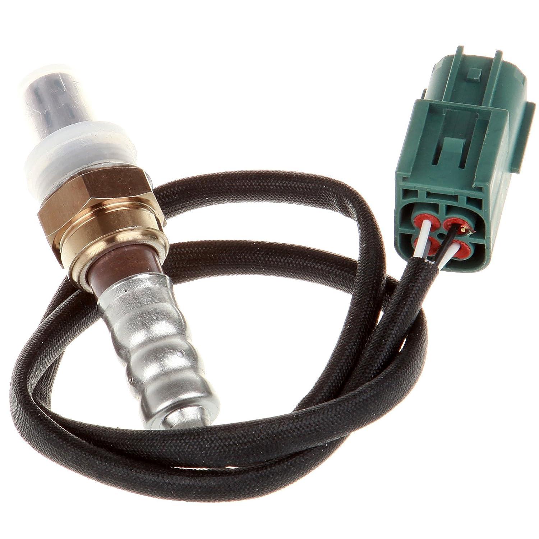 SCITOO Air Fuel Ratio Sensor Oxygen Sensor Upstream+Downstream fit 2004-2006 Nissan Maxima 3.5L 4PCS